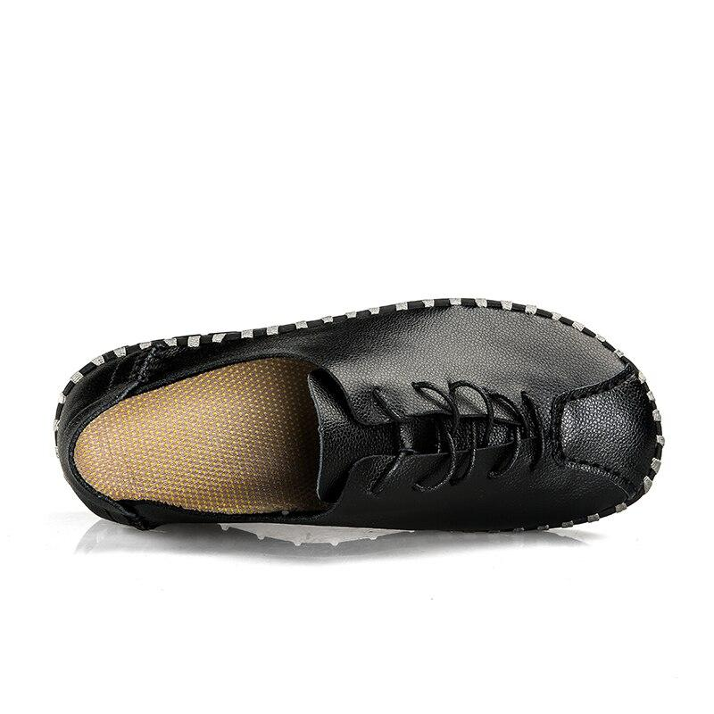Comfortable Casual Loafers - Zap Shoe