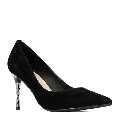 Elegant Pumps - Zap Shoe