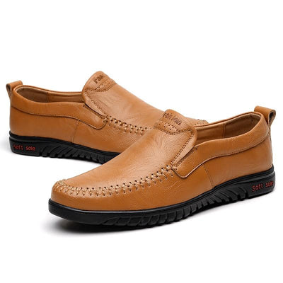 Fashion Casual Loafers - Zap Shoe