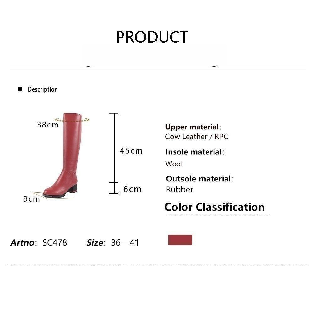 Fashion Color Design Boots - Zap Shoe