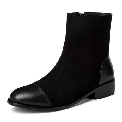 Fashion Ladies Boots - Zap Shoe