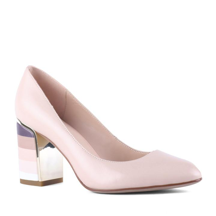 Mature Hot Sale Pumps - Zap Shoe