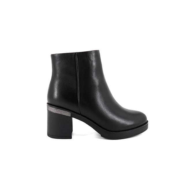 New Ankle Boots - Zap Shoe