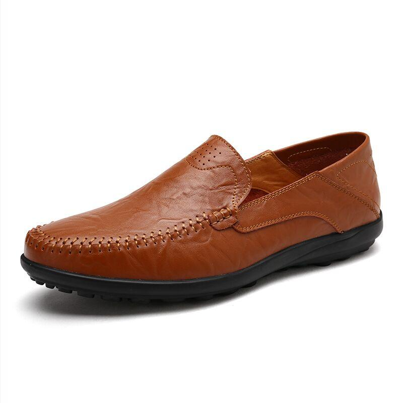 Slip On Casual Men Loafers - Zap Shoe