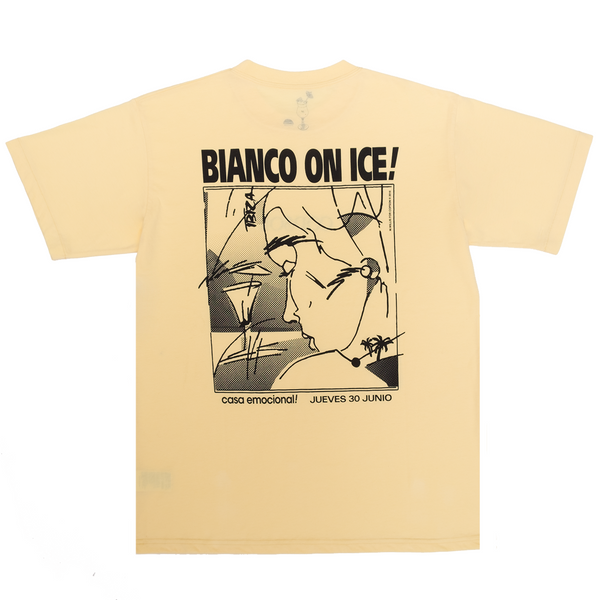 BIANCO ON ICE LIMON