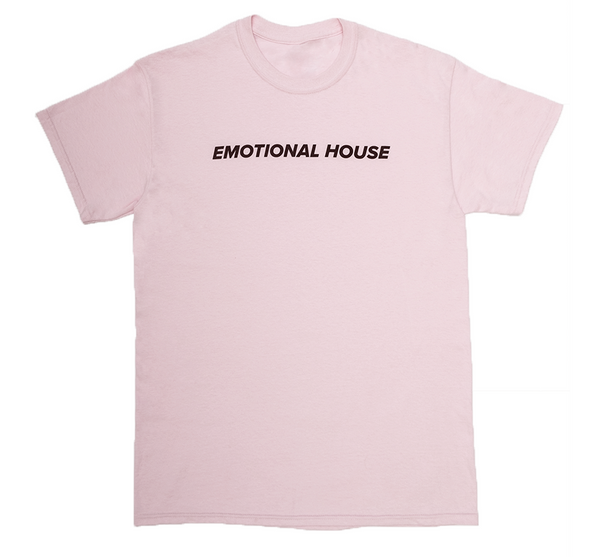 EMOTIONAL HOUSE ROSÉ
