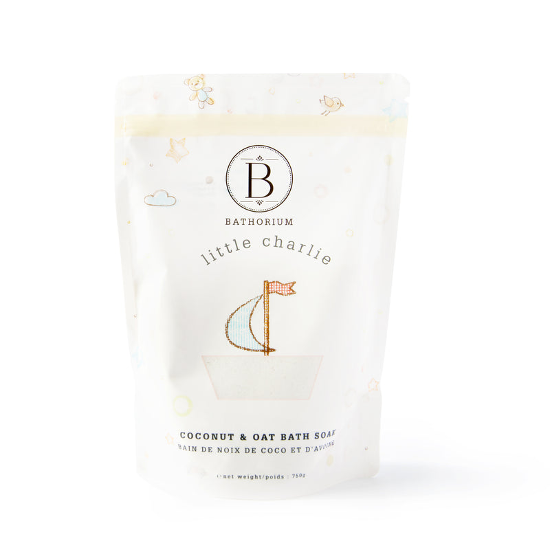 Little Charlie Bath Soak
