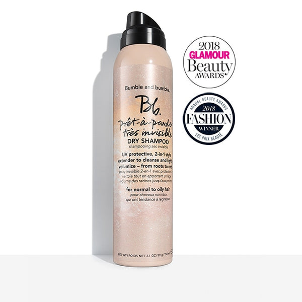 Pret-a-powder Tres Invisible Dry Shampoo