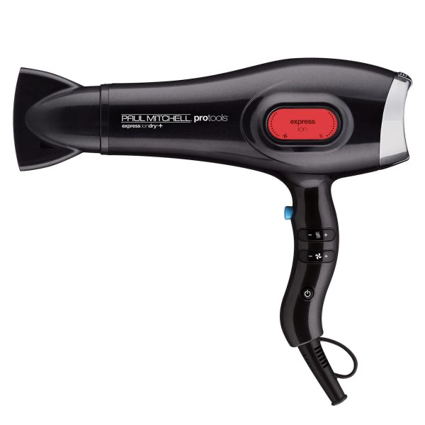 Express Ion Dry+ Hair Dryer