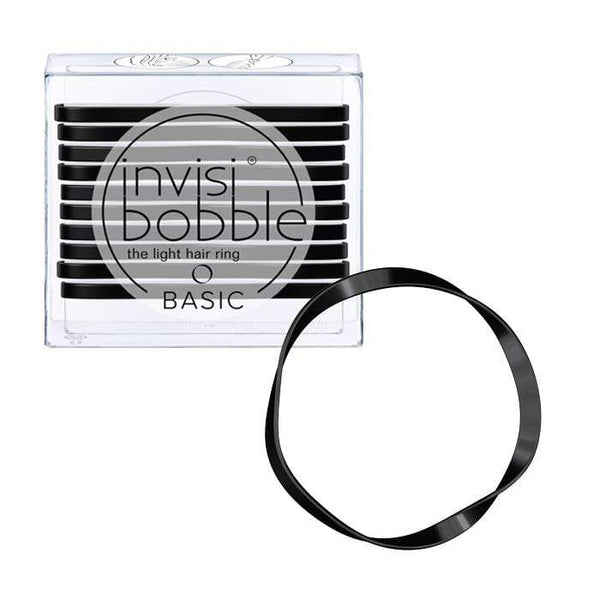 INVISIBOBBLE Basic True Black