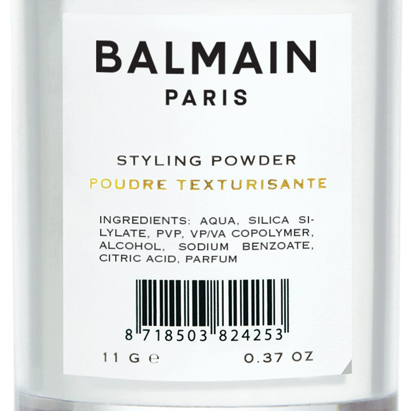 Styling Powder