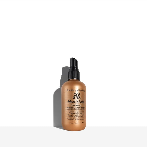 Bb.Heat Shield Thermal Protection Mist
