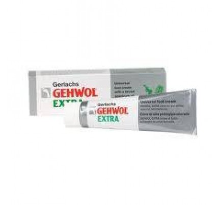 Gehwol: Gerlachs Extra Foot Cream