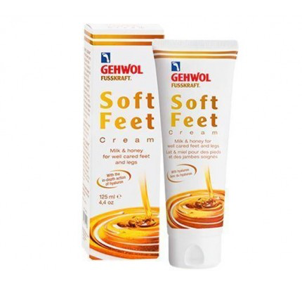 Gehwol: Fusskraft Soft Feet Cream