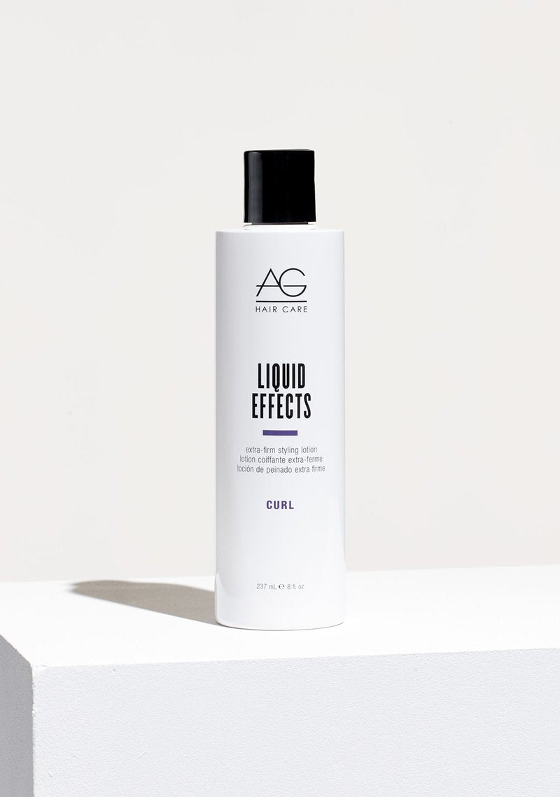 LIQUID EFFECTS EXTRA-FIRM STYLING LOTION