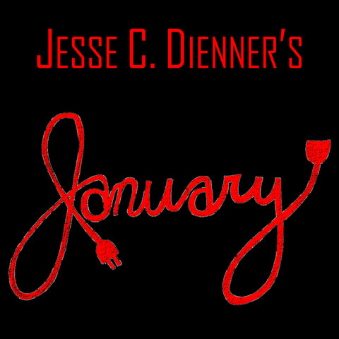 Song A Day Demos: January (Compact Disc)