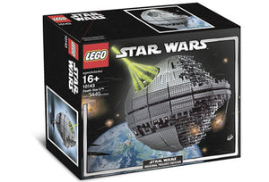 10143 Death Star II (Certified Set)