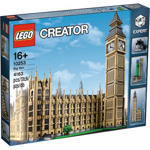 10253 Big Ben (Certified Set)