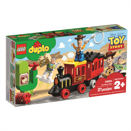 10894 Toy Story Train
