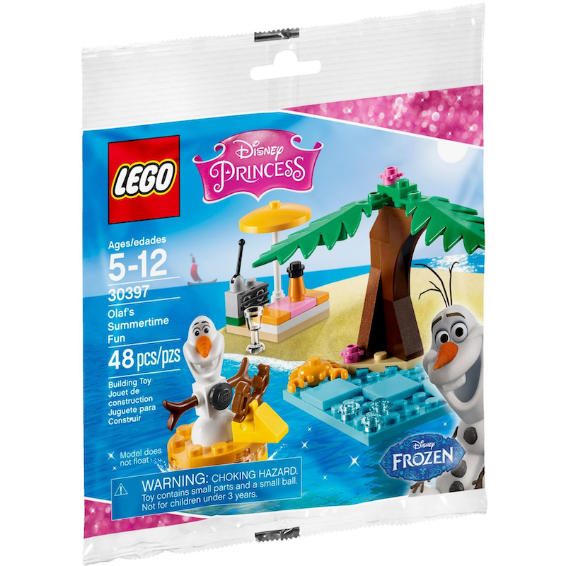 30397 Olaf's Summertime Fun