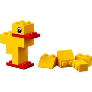 30541 Build a Duck