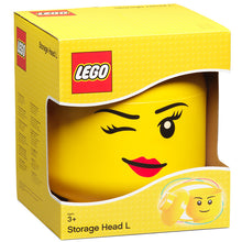 Storage Head Large - Winky