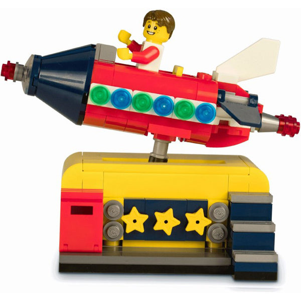 40335 Space Rocket Ride