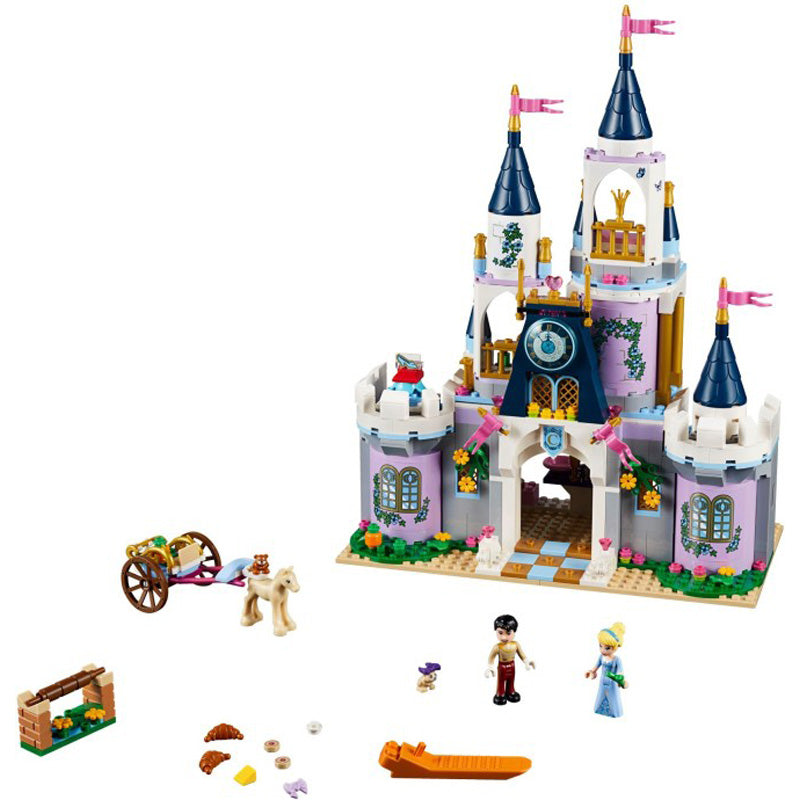 41154 Cinderella's Dream Castle