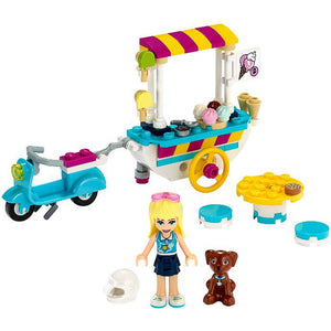 41389 Ice Cream Cart