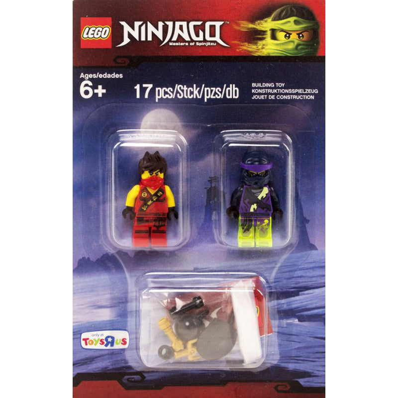 5003085 Minifigure pack