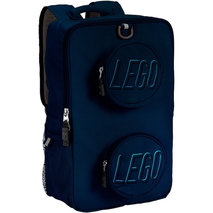 5005523 Brick Backpack - Navy