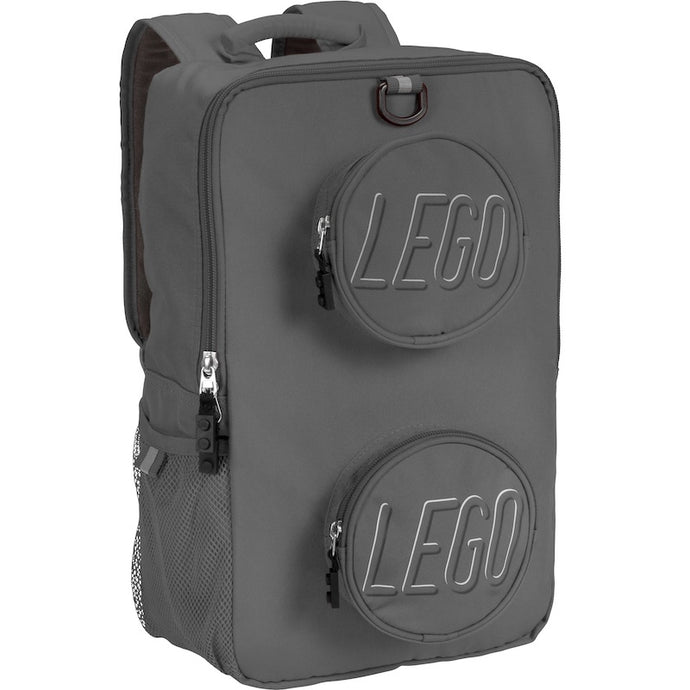 5005524 Brick Backpack - Gray