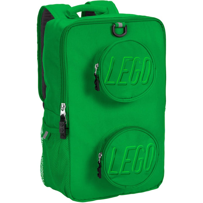 5005525 Brick Backpack - Green