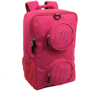 5005534 Brick Backpack - Magenta