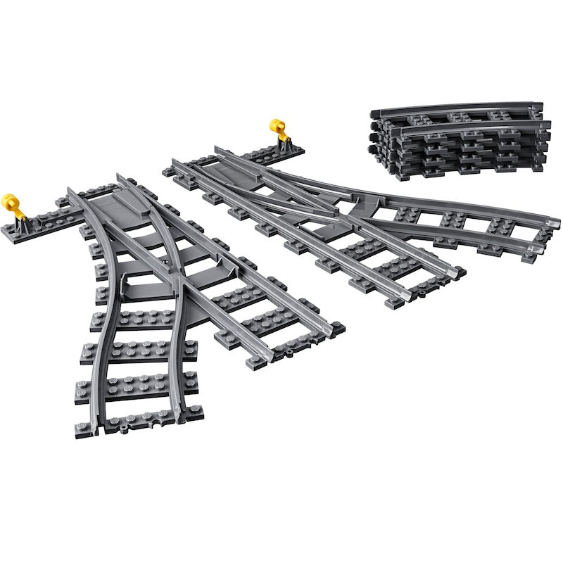 60238 Switch Tracks