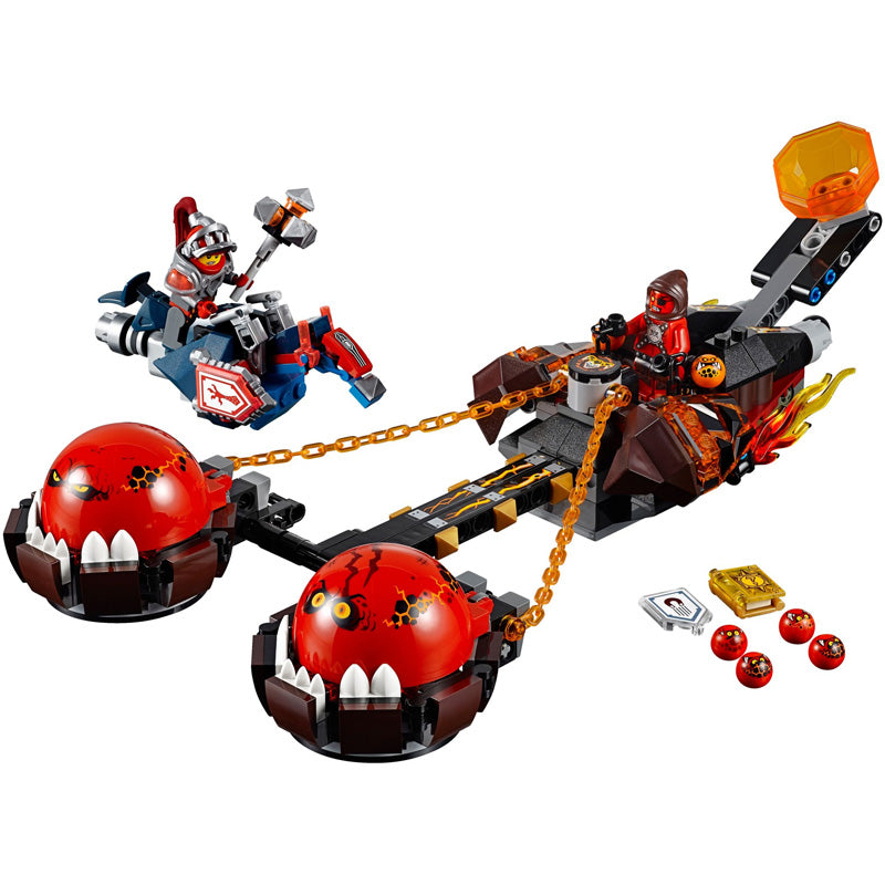 70314 Beast Master's Chaos Chariot
