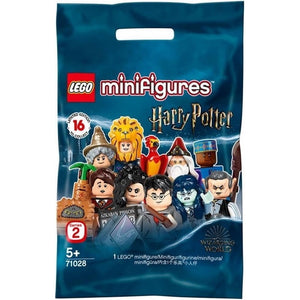71028 Harry Potter Series 2 Minifigures (Random Bag)
