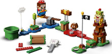 71360 Adventures with Mario Starter Course
