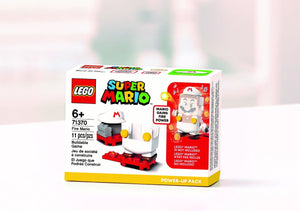 71370 Fire Mario Power-Up Pack