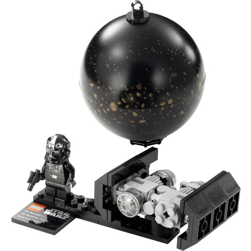 75008 TIE Bomber & Asteroid Field