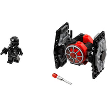 75194 First Order TIE Fighter Microfighter