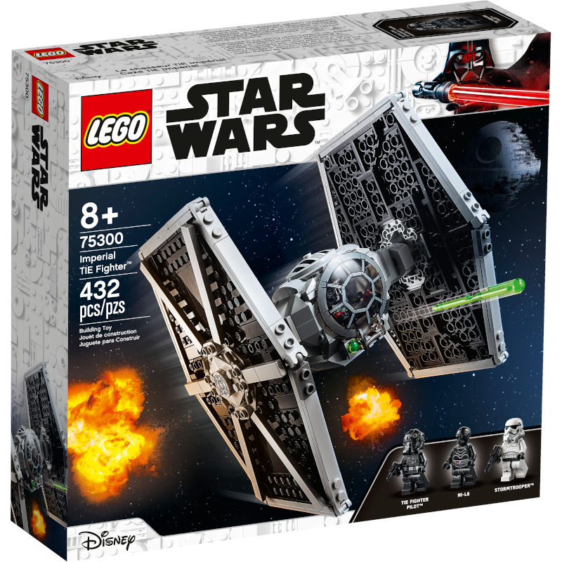 75300 Imperial TIE Fighter™