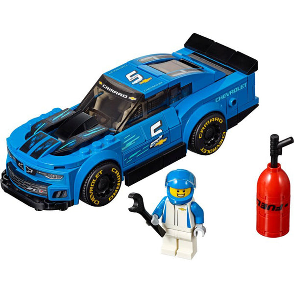 75891 Chevrolet Camaro ZL1 Race Car