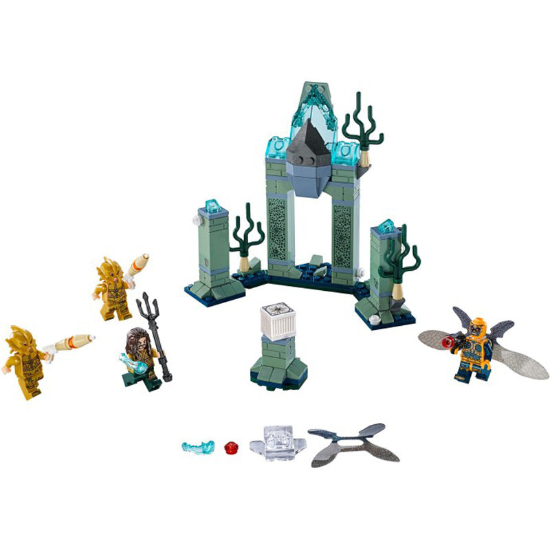 76085 Battle of Atlantis
