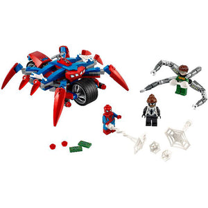 76148 Spider-Man vs. Doc Ock