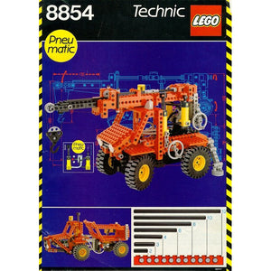 CC8854 Power Crane