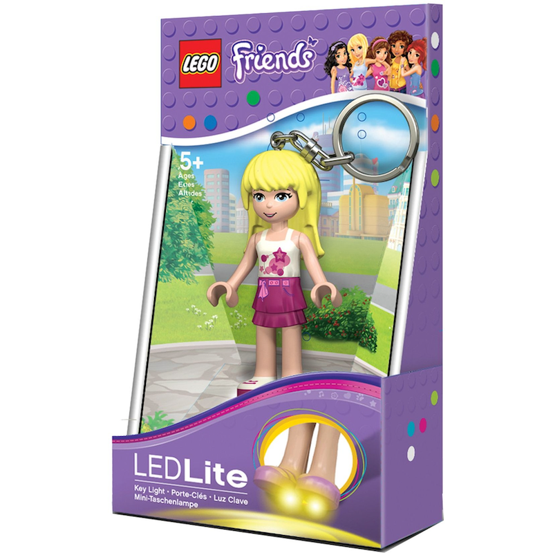 KE22S LEGO Friends Stephanie Key Light