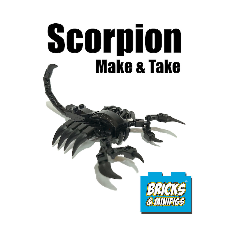 October 2019 M&T - Scorpion
