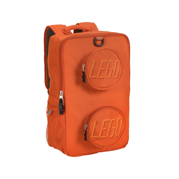 5005521 Brick Backpack - Orange