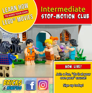 Stop Motion Club